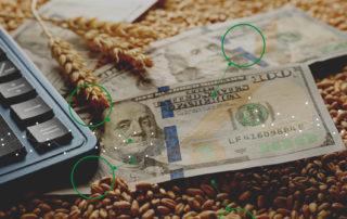 Grain trade